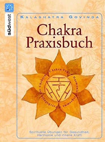 9783517069647: Chakra Praxisbuch