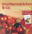 Kirschkernsäckchen und Co. Set mit Buch und: Wagner, Hans