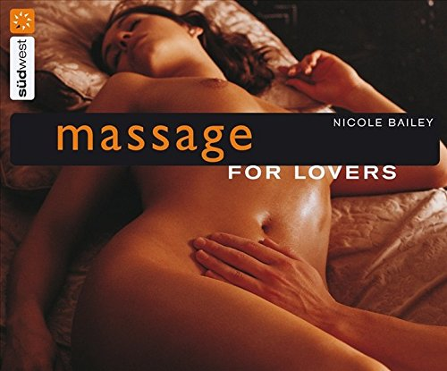 9783517083377: Massage for Lovers