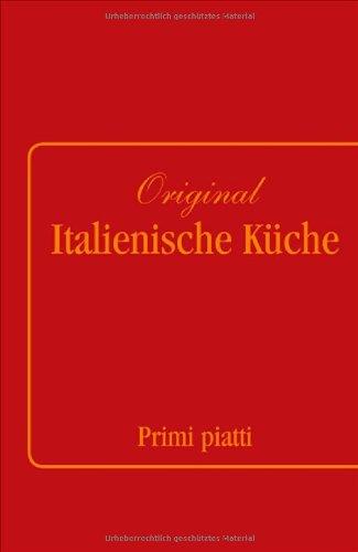 Original Italienische Küche Von Dagmar - Zvab