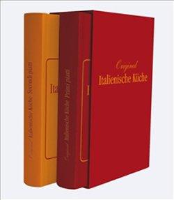 9783517083803: Original Italienische Küche Band 1 und 2: Primi ...