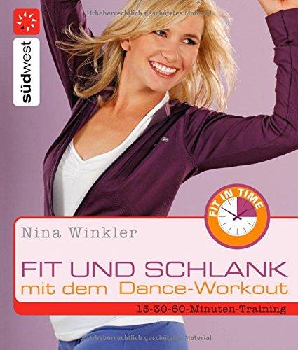 9783517084428: Fit und schlank mit dem Dance-Workout