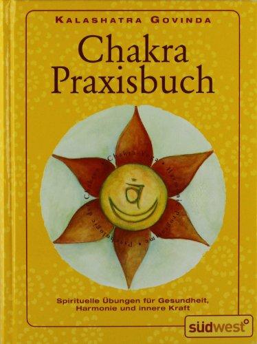 9783517085111: Chakra-Praxisbuch