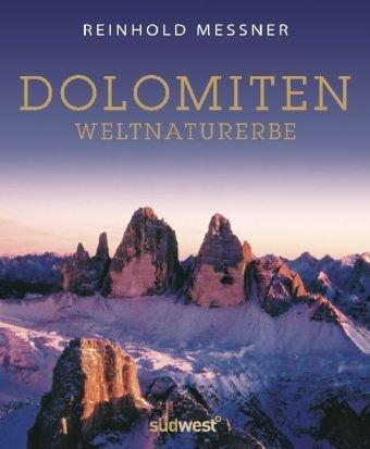 9783517086019: Dolomiten: Weltnaturerbe