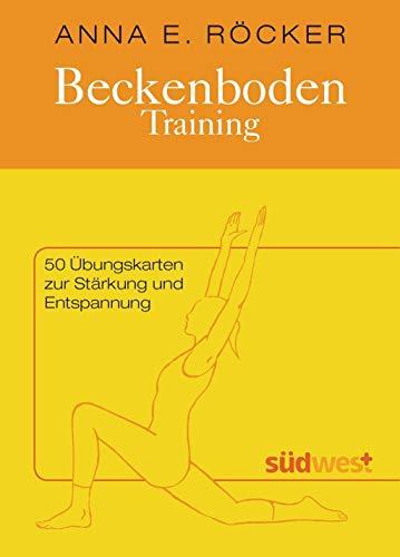 9783517087498: Beckenboden-Training