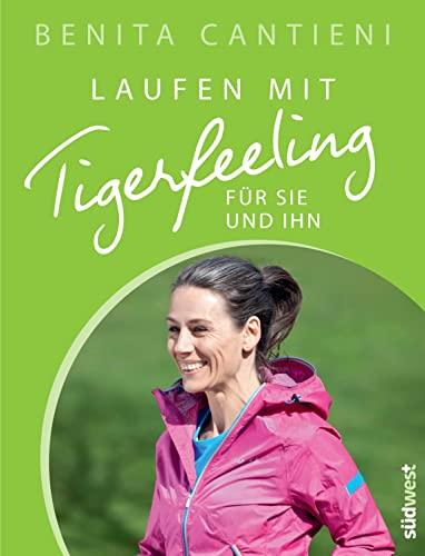 9783517087894: Laufen mit Tigerfeeling für sie und ihn