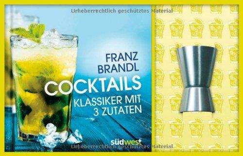 9783517087993: Cocktails-Set