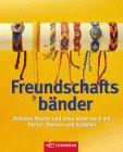 Freundschafts Bander: Heidi Grund-Thorpe