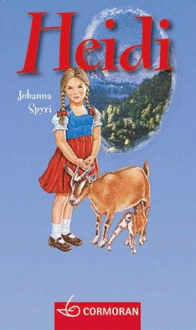 Heidi.: Spyri, Johanna