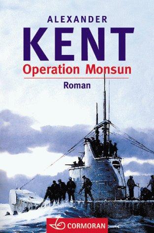 9783517091358: Operation Monsun