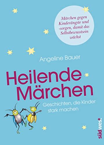 9783517092553: Heilende Märchen