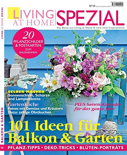 9783517092904: Living at Home spezial 14
