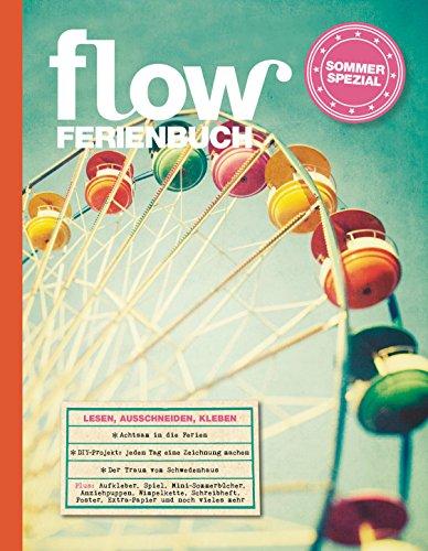 9783517094045: Flow Ferienbuch 2015