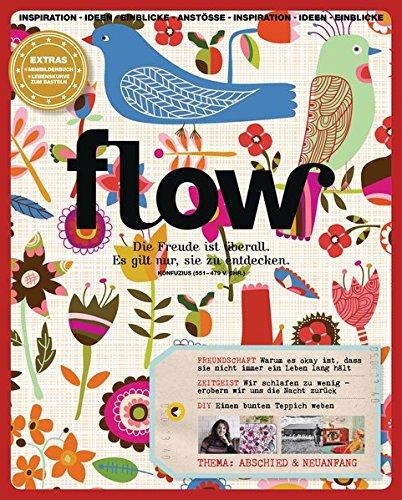 9783517094946: Flow Nummer 15