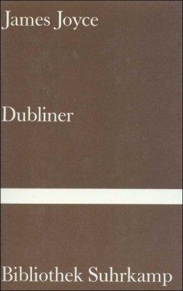 9783518014189: Dubliner.