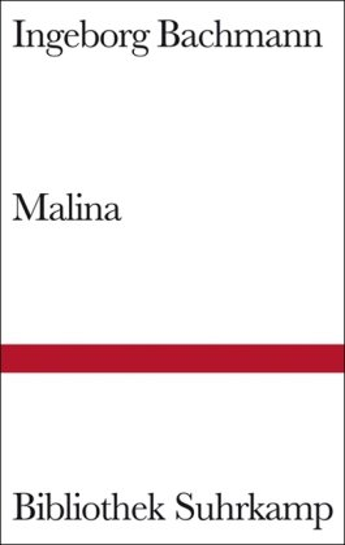 9783518015346: Malina (Bibliothek Suhrkamp)