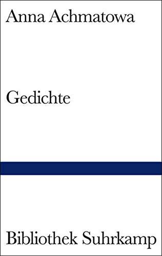 9783518019832: Gedichte / Poems: Russisch und deutsch: 983