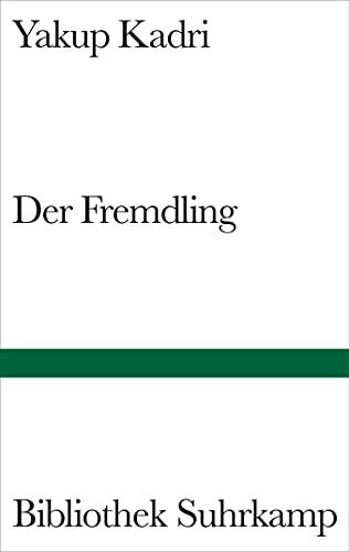 9783518019948: Der Fremdling