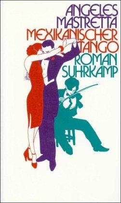 9783518022962: Mexikanischer Tango