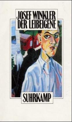 9783518026694: Der Leibeigene: Roman (German Edition)