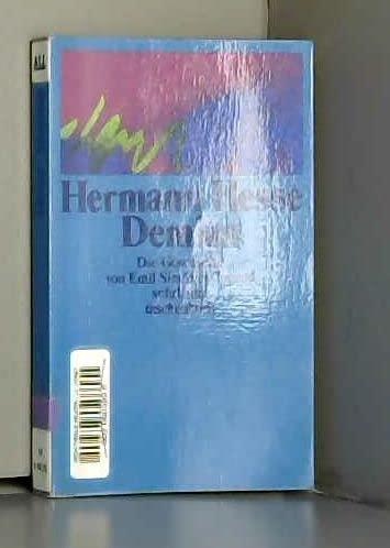 9783518030578: Demian (German Edition)