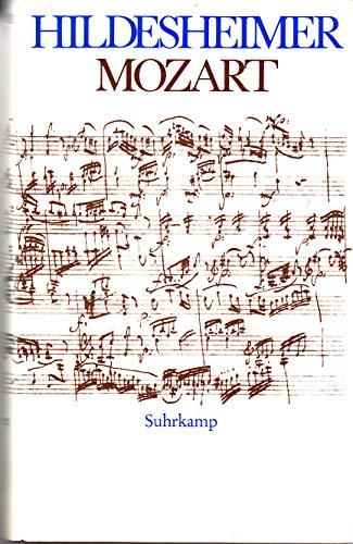 Mozart Hildesheimer, Wolfgang