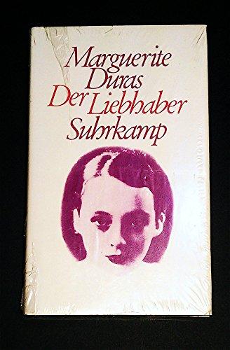 Der Liebhaber: Marguerite Duras