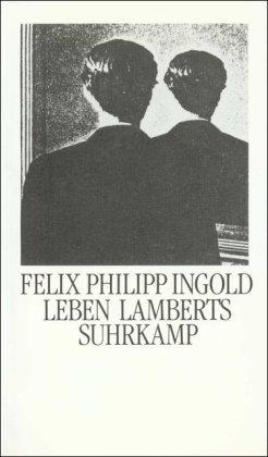 9783518033234: Leben Lamberts