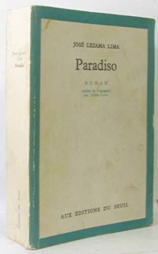 9783518035399: Paradiso