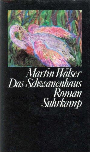 9783518046401: Das Schwanenhaus