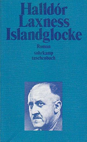 9783518067284: Islandglocke