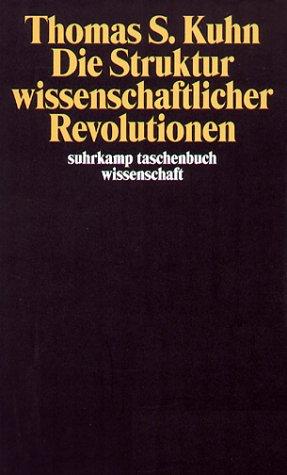 9783518067338: Die Struktur wissenschaftlicher Revolutionen