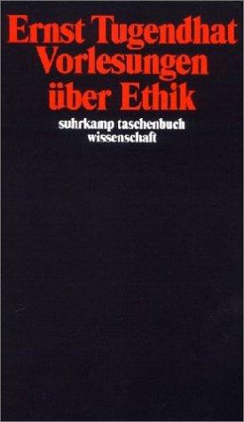 9783518067468: Vorlesungen über Ethik.
