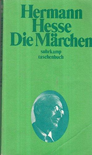 9783518067918: Die Märchen