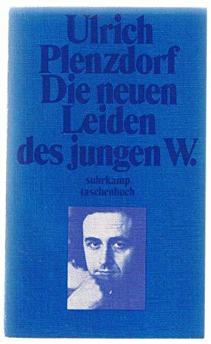 Die neuen Leiden des jungen W.: Plenzdorf, Ulrich
