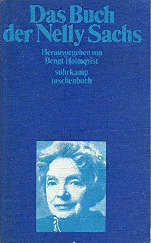 Das Buch der Nelly Sachs: Sachs, Nelly: