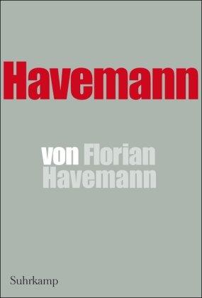 Havemann Havemann, Florian: Havemann, Florian