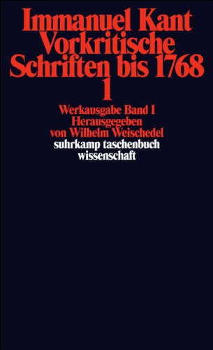 9783518092439: Werkausgabe, 12 Bde.