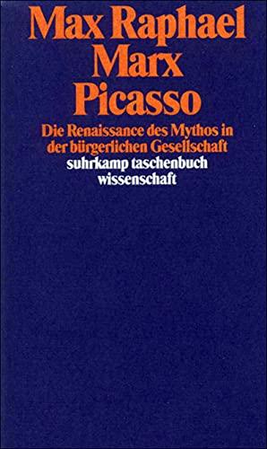 9783518098318: Werkausgabe. 11 Bände in Kassette: 11 Bände (stw 831 - 841). (suhrkamp taschenbuch wissenschaft)