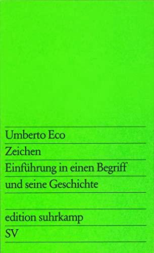 Zeichen (3518108956) by Umberto Eco