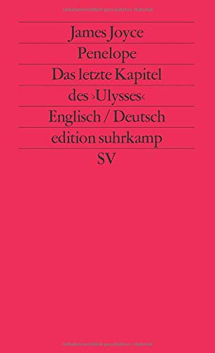 9783518111062: Ulysses(German Text)