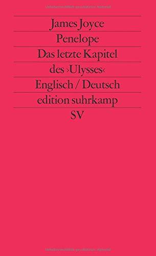 Ulysses(German Text) (351811106X) by Joyce, James