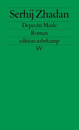 9783518124949: Depeche Mode