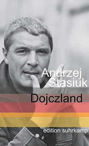 9783518125663: Dojczland: Ein Reisebericht