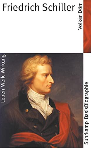9783518182024: Friedrich Schiller