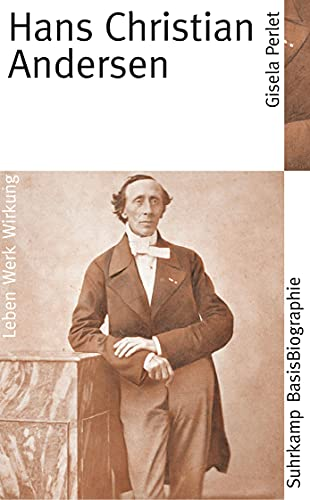 9783518182031: Hans Christian Andersen