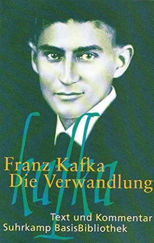 Die Verwandlung. M. e. Kommentra v. Heribert: Kafka, Franz: