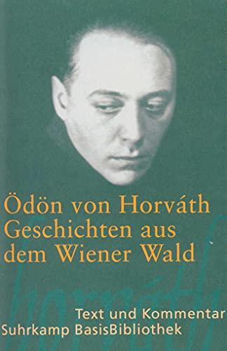9783518188262: Geschichten Aus Dem Weiner Wald (German Edition)