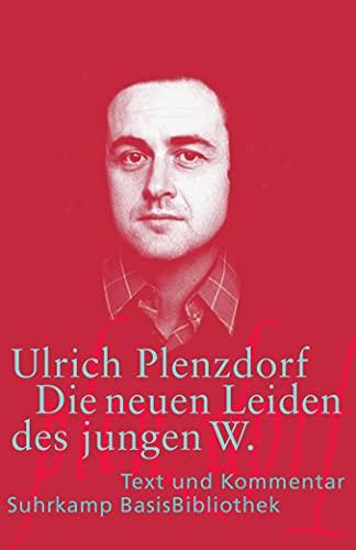 Die neuen Leiden des jungen W: Plenzdorf, Ulrich