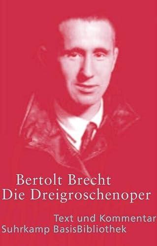 9783518188484: Die Dreigroschenoper